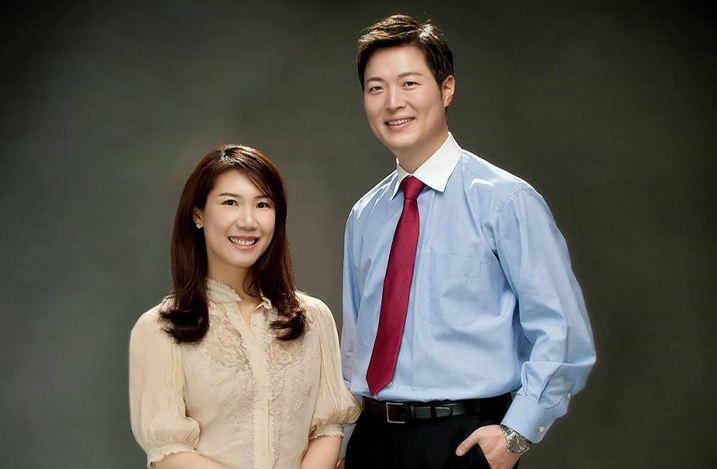 Dr. Katherine Lee Dr. Brian Lee and dr. Hwang