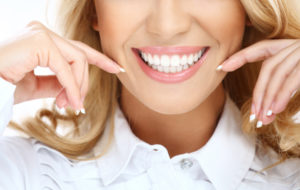 Drs. Brian and Katherine Lee change smiles with many cosmetic dental services, such as Invisalign aligners in Canton. Read more about these services.