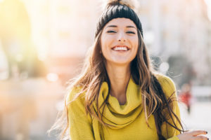 Changing your smile can change your outlook. Explore aesthetic treatments from your cosmetic dentists in Canton, Drs. Brian and Katherine Lee.